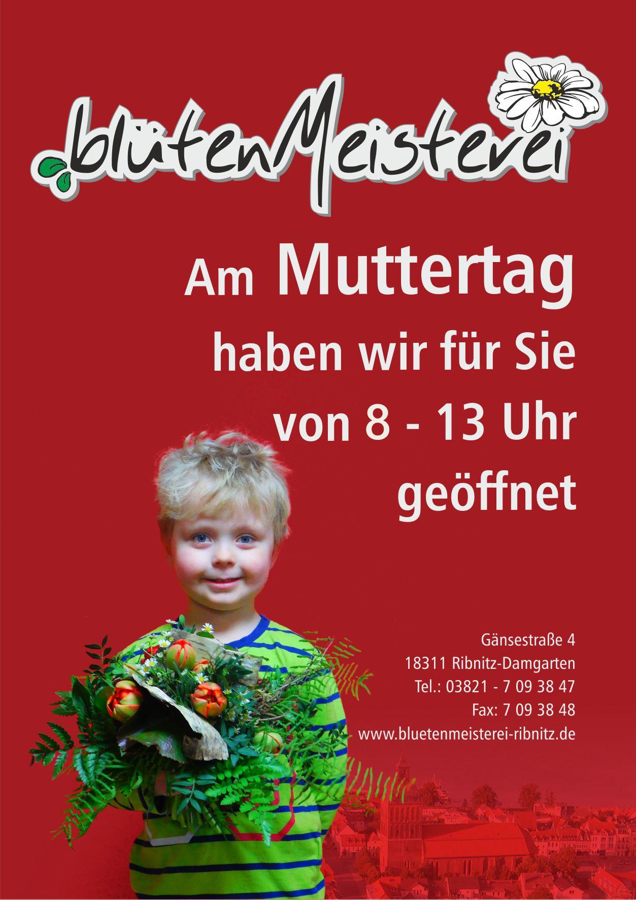 Plakat_A1_Muttertag